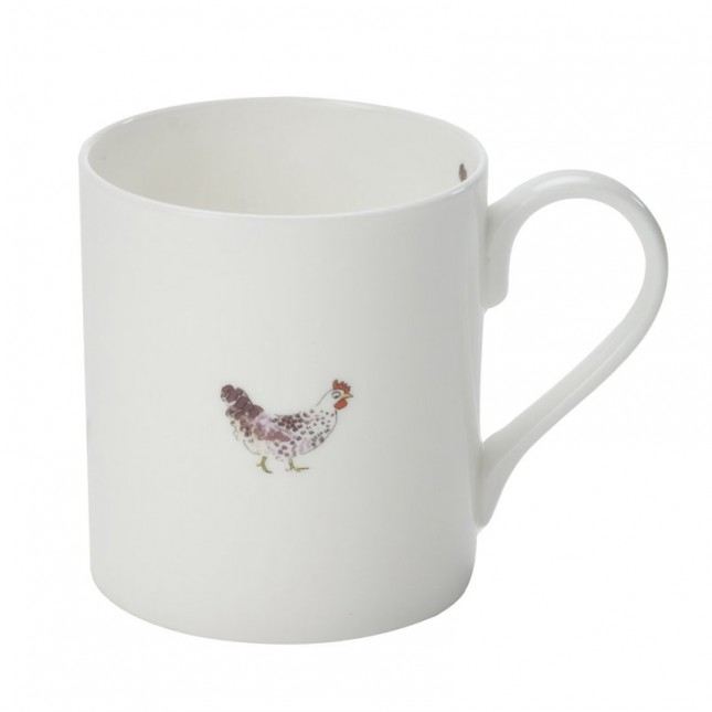 Standard Mug Chicken solo