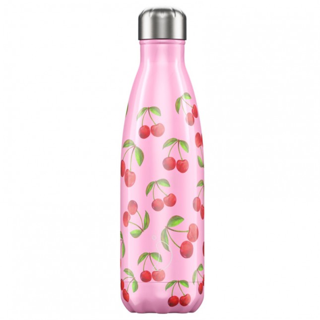 Chilly's Bottle Cherry 500ml