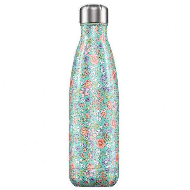 Chilly's Bottle Floral Peony 500ml