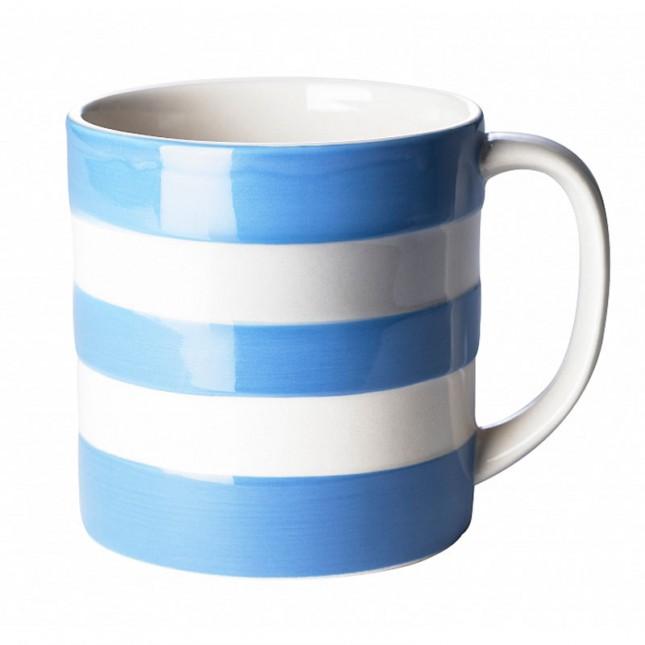 Mug 15 oz. Cornish Blue