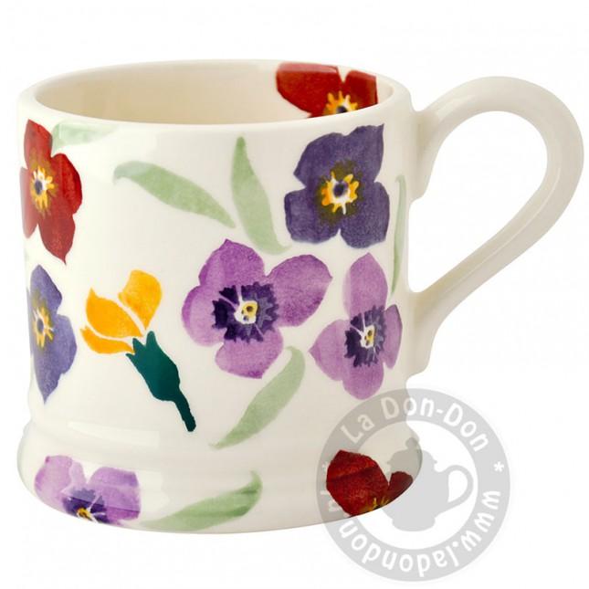 Small Mug Wallflower