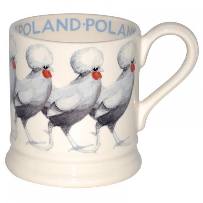 Half Pint Mug Poland