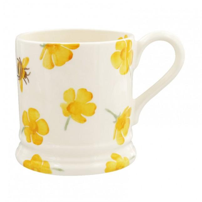 Half Pint Mug Clover Buttercup