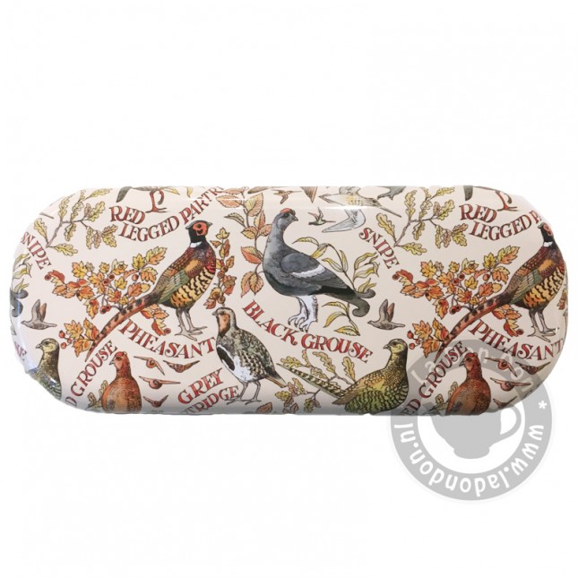 Brillenkoker Game Birds