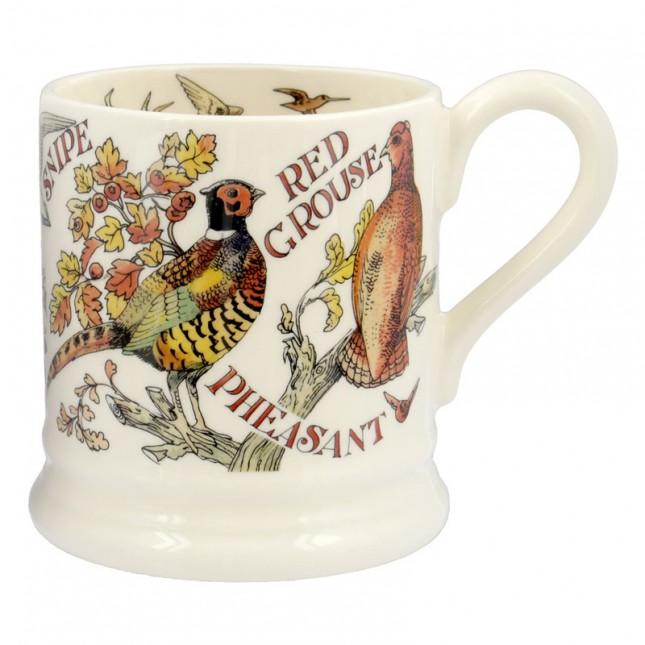 One Pint Mug Game Birds