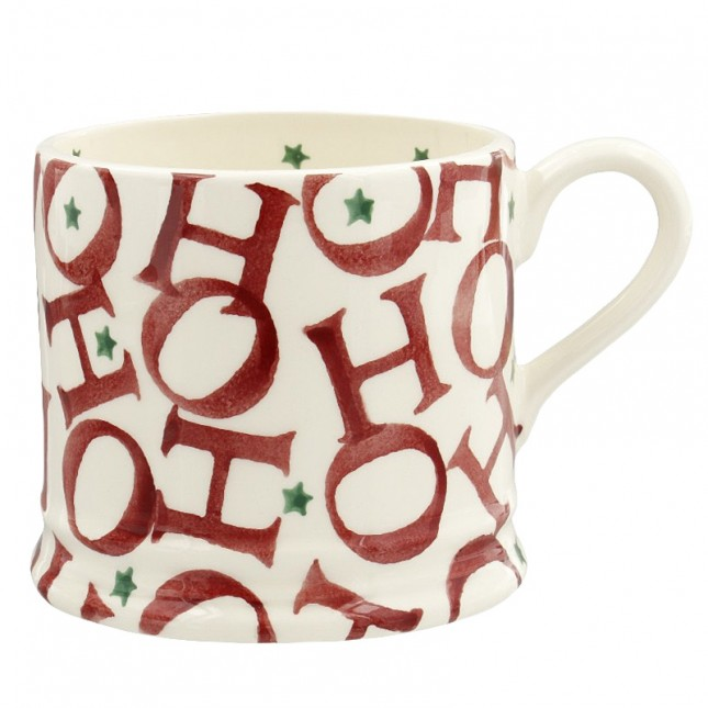 Small Mug Hohoho