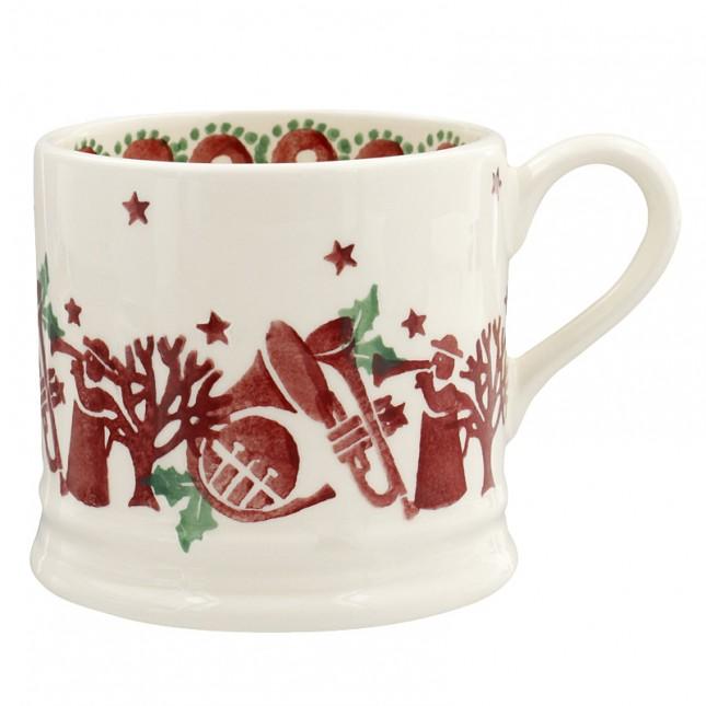 Small Mug Joy Trumpets