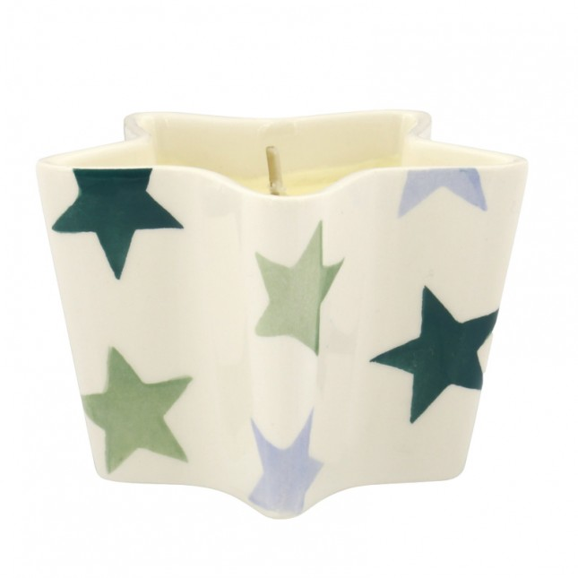 Star Candle Winter Star