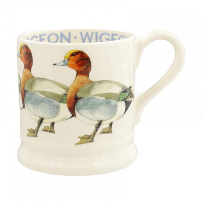 Half Pint Mug Wigeon