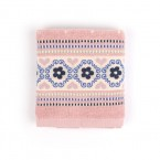 Handdoek BC Blossom Pink