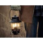 Barebones Railroad Lantern Olive