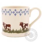 Small Mug Cows