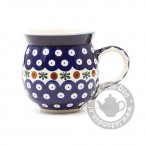 Farmers Mug Flower Tendril
