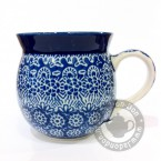 Farmers Mug 240 ml. Lace