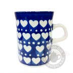Mok Recht 250ml. Blue Valentine