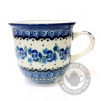 Tulp Mug 200ml. Fresh Water