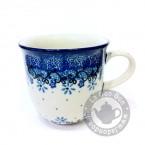Tulp Mug 200ml. Fleur Delicate