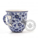 Tulp Mug 180ml. Dragonfly