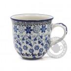 Tulp Mug 200ml. Belle Fleur