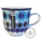 Tulp Mug 180ml. Big Dots