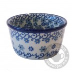 Ramekin Winter Garden