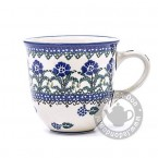 Tulp Mug 340ml. Black Berry