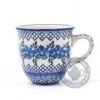Tulp Mug 340 ml. Pansy