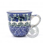 Tulp Mug 340 ml. Myrtille