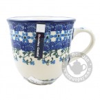 Tulp Mug 340 ml. Vine