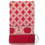 Handdoek Apple Red