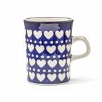 Mok Recht 150ml. Blue Valentine