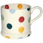 Baby Mug Polka Dots