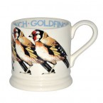 Small Mug Goldfinch