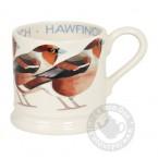 Small Mug Hawfinch
