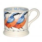 Baby Mug Nuthatch