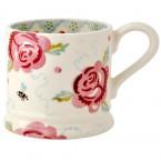 Small Mug Rose & Bee