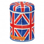 Caddy Union Jack