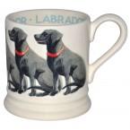 Half Pint Mug Labrador