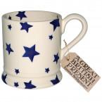 Half Pint Mug Starry Skies