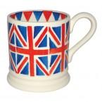 Half Pint Mug Union Jack