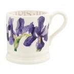 Half Pint Mug Iris