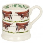 Half Pint Mug Hereford