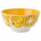 Melamine Bowl Marmalade