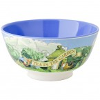 Melamine Bowl Year in the Country