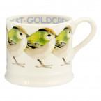 Small Mug Goldcrest