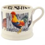 Small Mug Hen & Toast