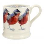 Half Pint Mug Dartford Warbler
