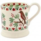 Half Pint Mug Joy Robin