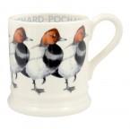Half Pint Mug Pochard