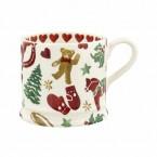 Small Mug Christmas Celebration